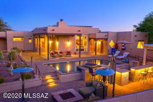 11740 E Calle Del Valle, Tucson, AZ 85749