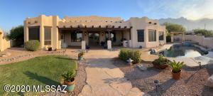 3005 E Manzanita Ridge Place, Tucson, AZ 85718