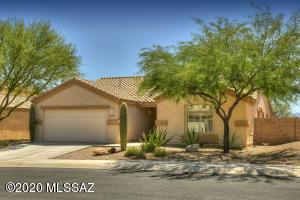 7844 N Window Trail, Tucson, AZ 85743