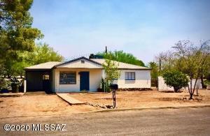 5649 E Waverly Street, Tucson, AZ 85712