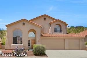 4359 N Ocotillo Canyon Drive, Tucson, AZ 85750