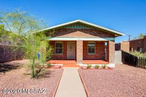 322 N Cherry Avenue, Tucson, AZ 85719