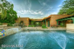 4835 N Rock Canyon Road, Tucson, AZ 85750