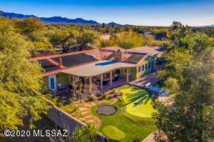 11260 W Green Desert Road, Tucson, AZ 85743