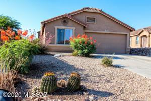 13266 E Mineta Ridge Drive, Vail, AZ 85641