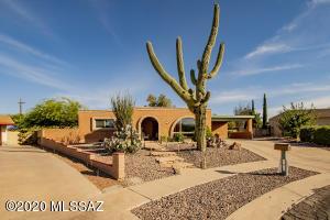 9036 E Wrightstown Road, Tucson, AZ 85715