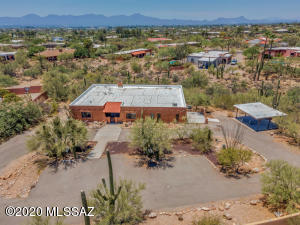 1730 E Skyline Drive, Tucson, AZ 85718