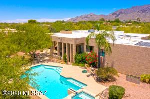 5360 N Calle Bujia, Tucson, AZ 85718