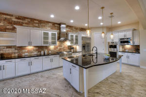 13426 N Silver Cassia Place, Oro Valley, AZ 85755