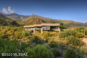 6161 E Finisterra, Tucson, AZ 85750