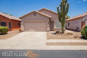 7322 W Mesquite River Drive, Tucson, AZ 85743