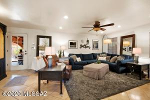 2630 E 8th Street, Tucson, AZ 85716