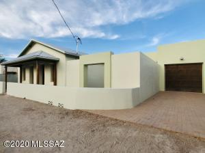 541 S Main Avenue, Tucson, AZ 85701