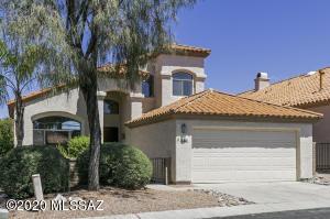 5875 N Misty Ridge Drive, Tucson, AZ 85718