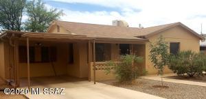 4226 E Linden Street, Tucson, AZ 85712