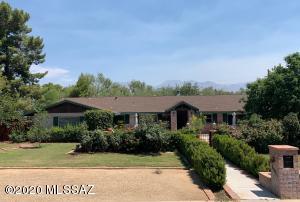 5991 E San Mateo Street, Tucson, AZ 85715