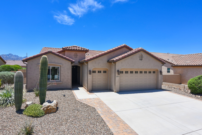 Photo of 62775 E Oakwood Drive, Tucson, AZ 85739