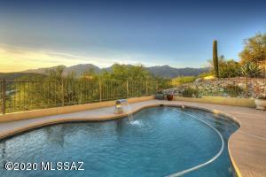 4391 N Summer Set Loop, Tucson, AZ 85750