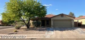 13762 E Shadow Pines Lane, Vail, AZ 85641