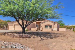 7993 N Vía Laguna Niguel, Tucson, AZ 85743