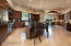 Large open space perfect for entertaining family and friends