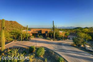 13964 N Copper Sunset Drive, Marana, AZ 85658