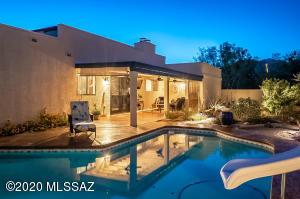 6848 E Brownstone Place, Tucson, AZ 85750
