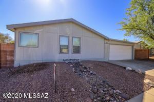 7245 S Mesa 2nd Drive, Tucson, AZ 85756