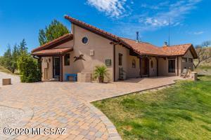 38000 S Wedgeford Place, Arivaca, AZ 85601
