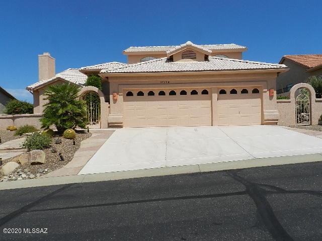 Photo of 37394 S Copper Ridge Court, Tucson, AZ 85739
