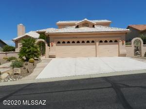 37394 S Copper Ridge Court, Tucson, AZ 85739