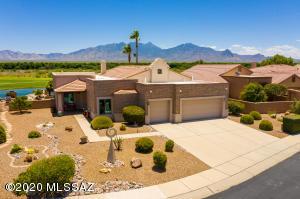 3457 S Waterfall Drive, Green Valley, AZ 85614