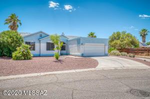 4711 S Barrington Place, Tucson, AZ 85730