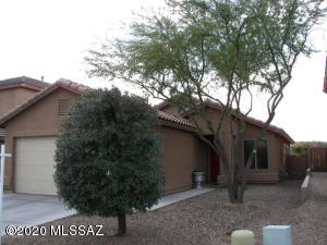 18292 S Dusk View Drive, Green Valley, AZ 85614