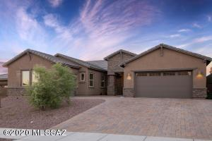 734 W Aviator Crossing Drive, Oro Valley, AZ 85755