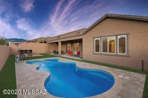 Fully Automated San Juan Fiberglass Pool & Spa
