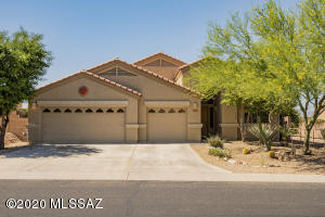 5063 W New Shadow Way, Marana, AZ 85658