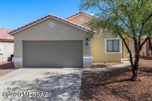 2639 W Cezanne Circle, Tucson, AZ 85741