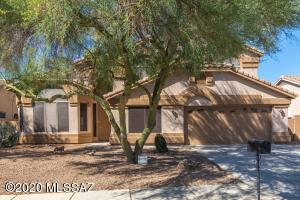 11251 N Twin Spur Court, Oro Valley, AZ 85737