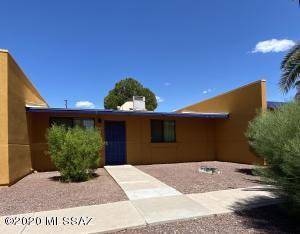 350 N Silverbell Road, 29, Tucson, AZ 85745