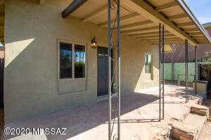 124 N Euclid Avenue, Tucson, AZ 85719