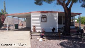282 W Palma Drive, Green Valley, AZ 85614