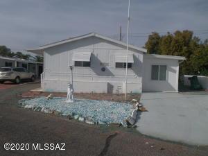 5364 W Lazy Heart Street, Tucson, AZ 85713