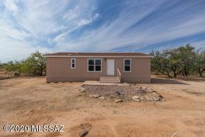 8322 S Cover View Road, Tucson, AZ 85736
