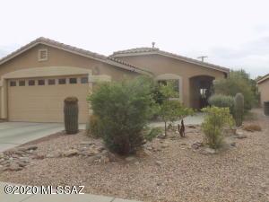 2596 N Splitwood Avenue, Tucson, AZ 85745