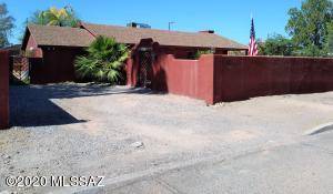 818 E Seneca Street, Tucson, AZ 85719
