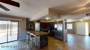 3036 W Basil Place, Tucson, AZ 85741