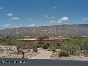 14683 E Circle H Ranch Place, Corona de Tucson, AZ 85641