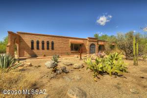 4270 E Havasu Road, Tucson, AZ 85718