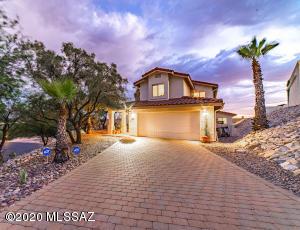 4334 E Desert Oak Trail, Tucson, AZ 85718